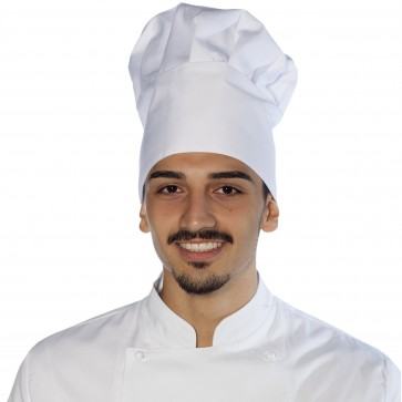Cappello Da Chef Nome