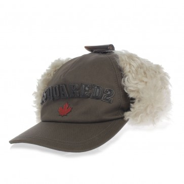 Cappello Dsquared Saldi