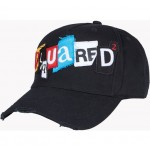 Cappello Dsquared Nero