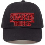 Cappello Stranger Things
